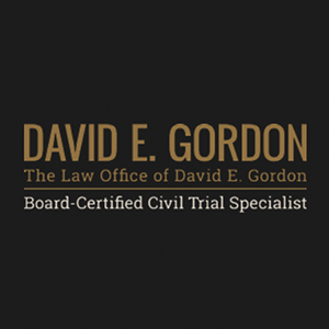 The Law Office of David E. Gordon - Memphis, TN
